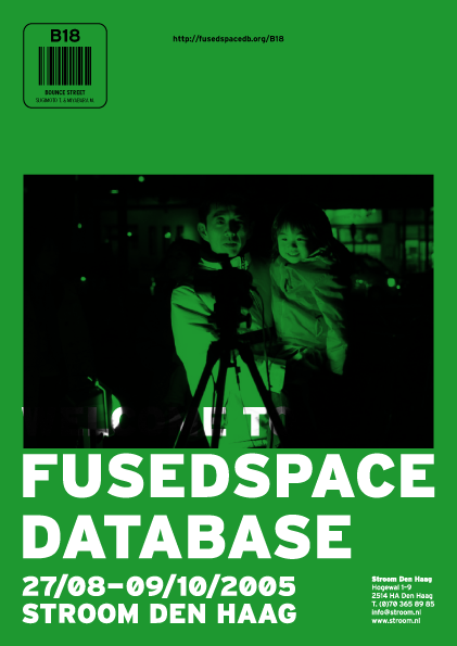 Welcome to Fusedspace Database