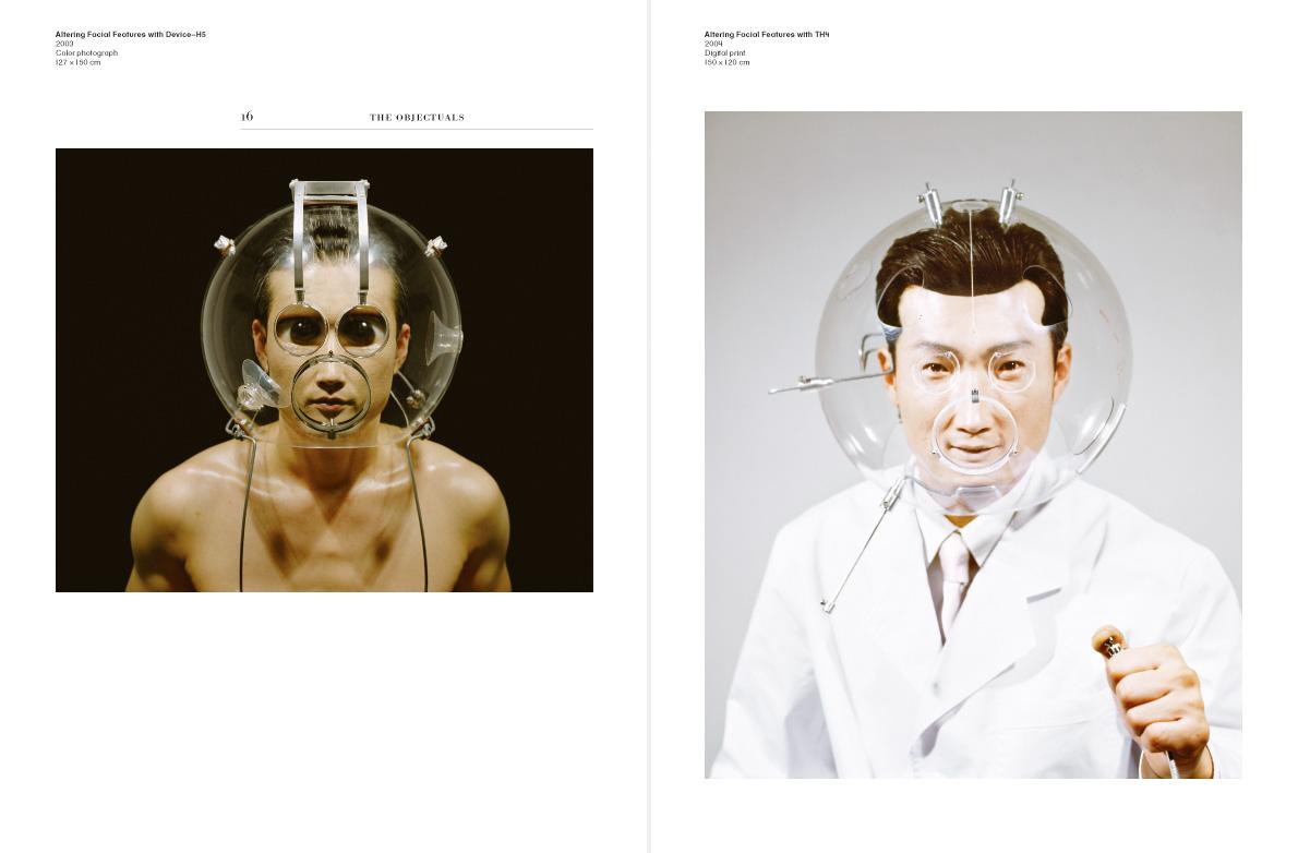 The Homo Species: Catalogue
