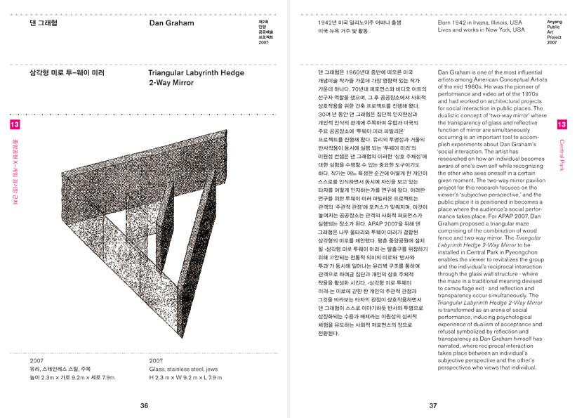 APAP 2007: Guidebook