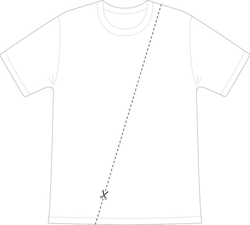 Matta-Clark T-shirt