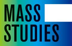 Mass Studies, business card