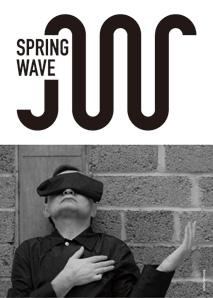 Springwave, leaflet