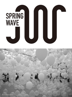 Springwave, program