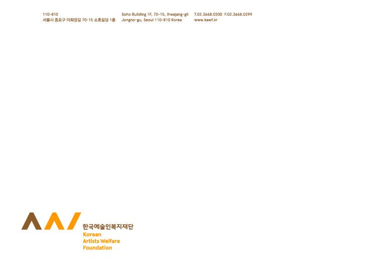 KAWF, medium envelope
