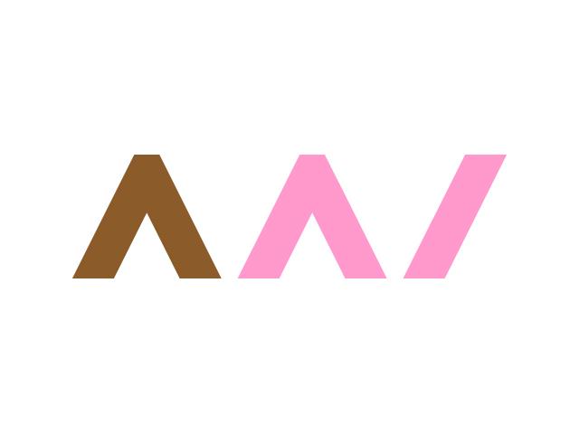 KAWF, logo