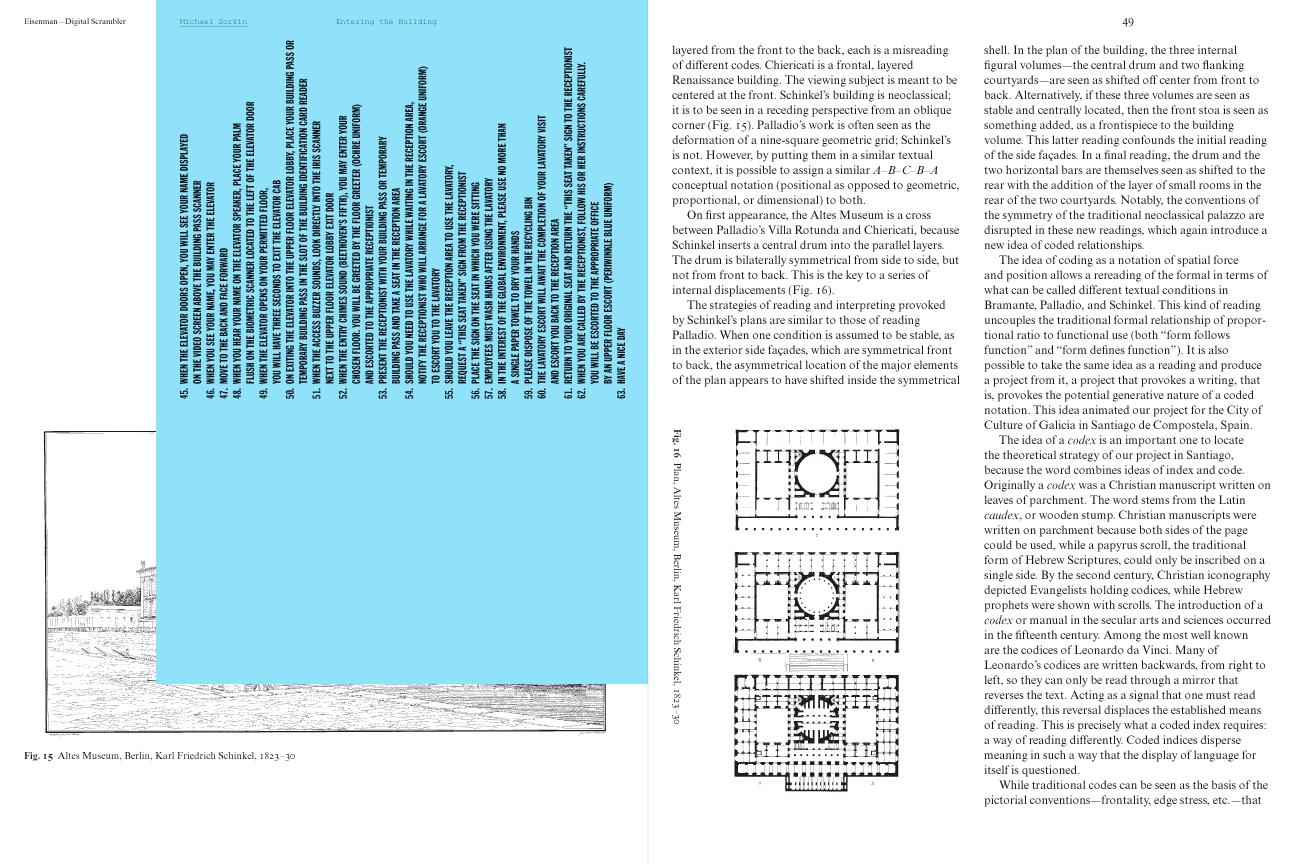 Perspecta 35: Building Codes