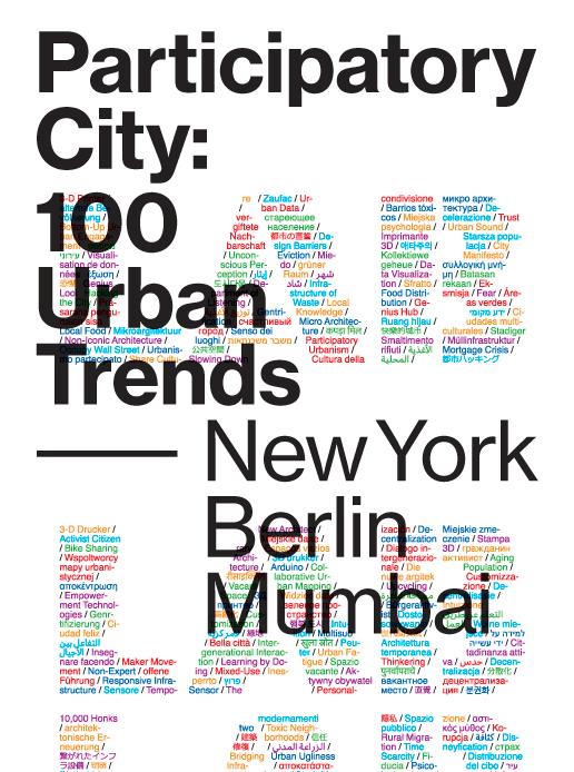 Participatory City, slipcase
