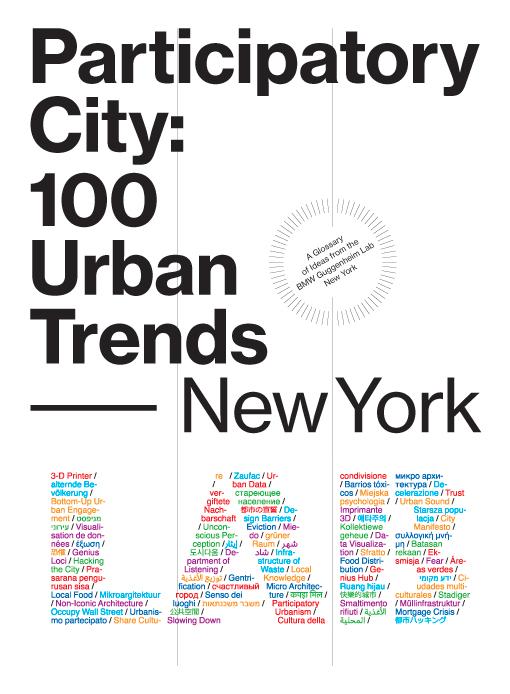 Participatory City, New York