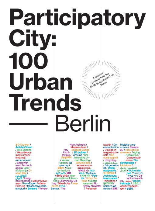 Participatory City, Berlin