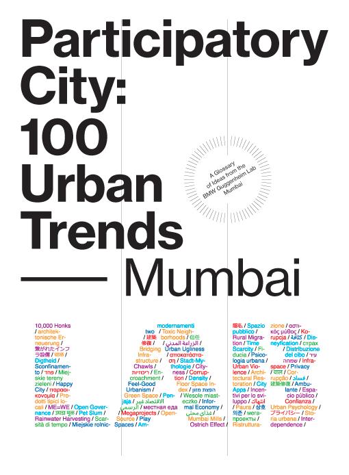 Participatory City, Mumbai