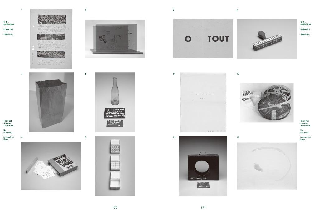 Gwangju Biennale 2006: catalog