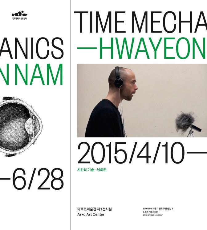 Time Mechanics: Advertising