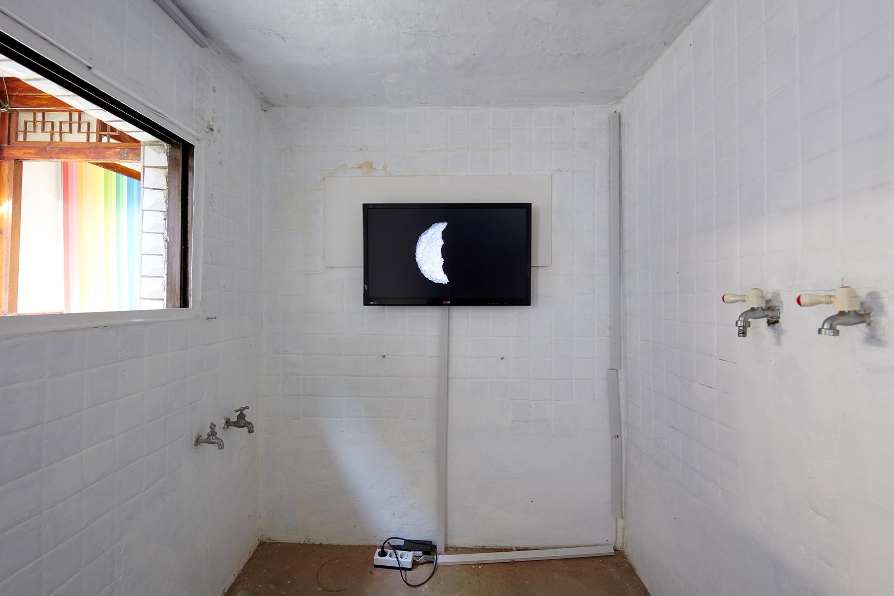 SMSM, 『또 다른 달』. 사진: 김상태