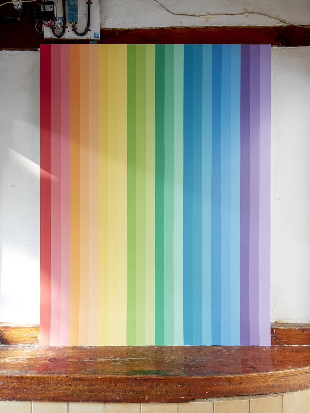 SMSM, 『색깔의 힘』. 사진: 김상태